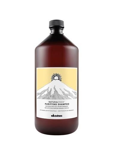 Nt Purifying Shampoo 1000 Ml-Davines